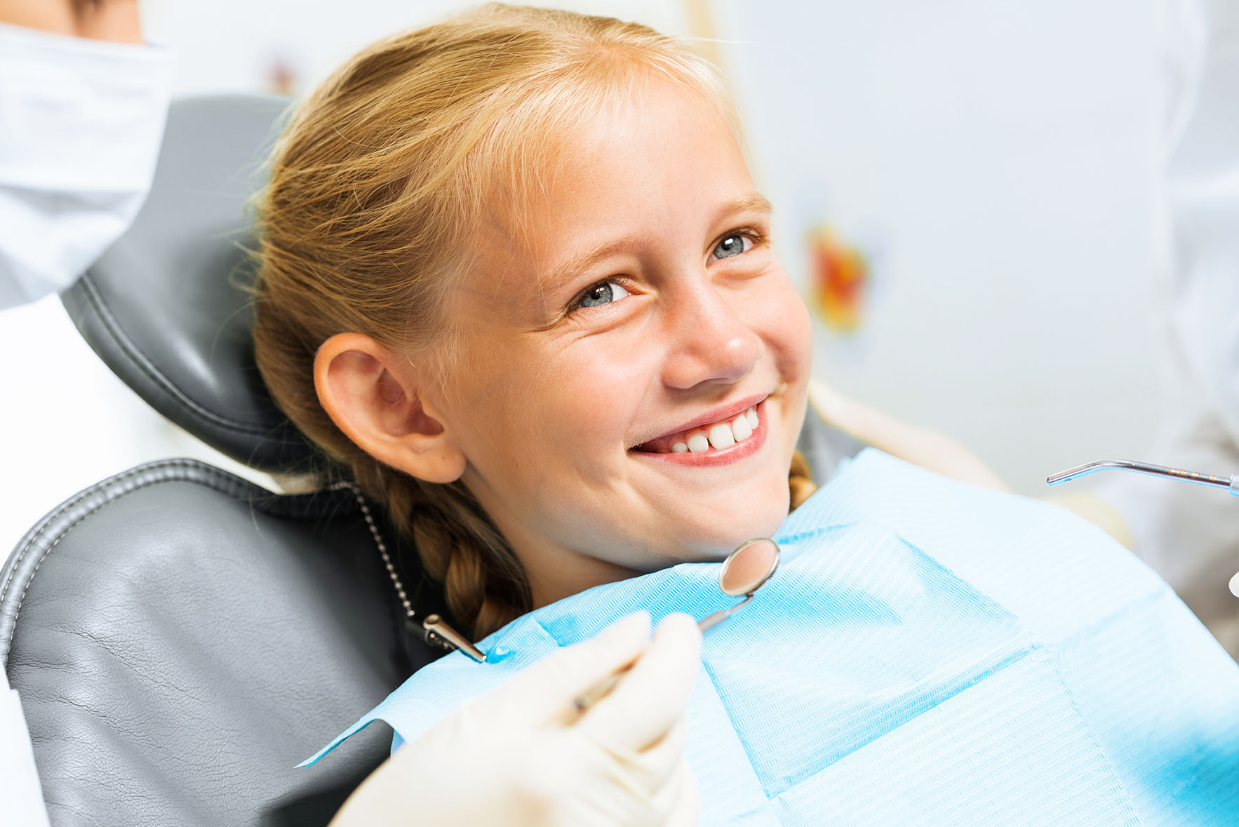 best pediatric dentist north carolina