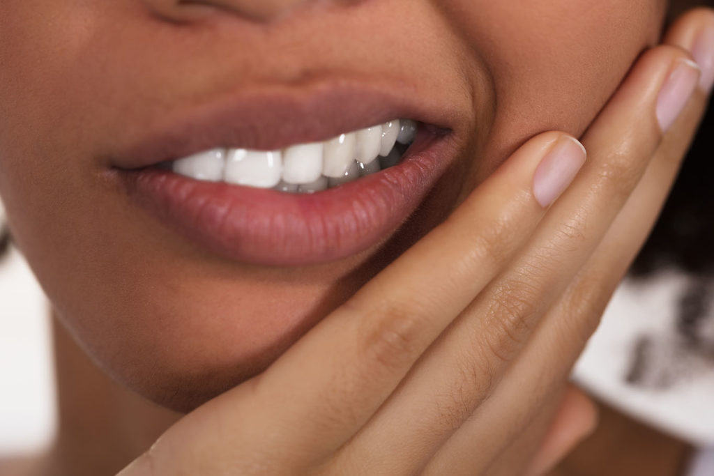Can I Prevent Tooth Sensitivity?