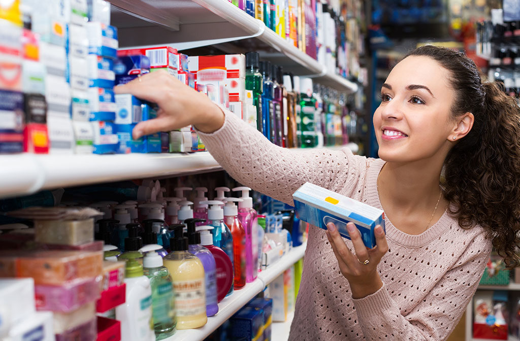 Picking The Right Toothpaste For Your Teeth