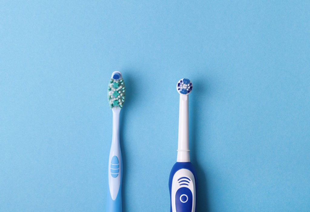 Should I Use An Electric Toothbrush?
