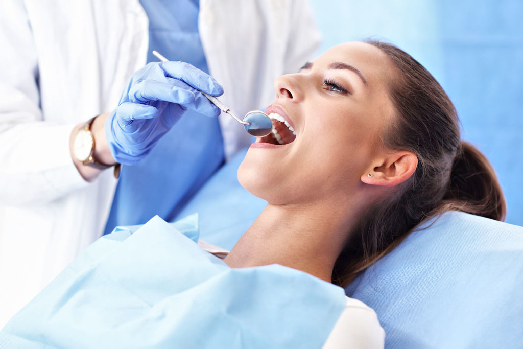 The Importance of Your Routine Dental Exam