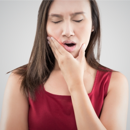 Teeth Hurt? Here's How To Prevent Tooth Sensitivity